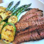 Hcg Diet Recipe for London Broil Phase 2
