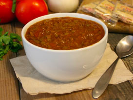 Easy Taco Soup Hcg Diet Phase 2 Recipe Hcg Diet Info Recipes