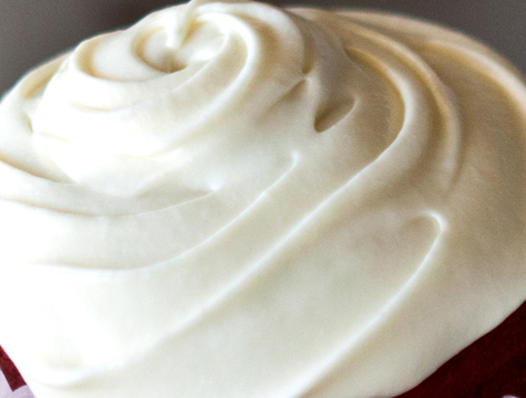 Frosting Recipe Hcg Diet Phase 3