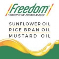 Freedom Healthy Oil